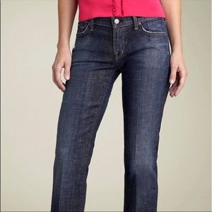 Citizens of Humanity • Margo Stretch #085 Jeans